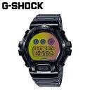 カシオ CASIO G-SHOCK 腕時計 DW-6900SP-1JR 25周年記念 メンズ レディース ブラック 黒 [3/19 新入荷]