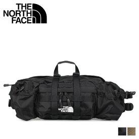 【最大2000円OFFクーポン】 ノースフェイス THE NORTH FACE バッグ ショルダーバッグ ウエストバッグ ボディバッグ マウンテン バイカー ランバーパック メンズ レディース 6L MOUNTAIN BIKER LUMBAR PACK ブラック 黒 NM72001 [4/17 新入荷]