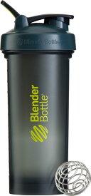 ブレンダーボトル Blender Bottle プロ 45 プロテイン シェイカー ボトル スポーツミキサー 45oz 1300ml PRO45 グリーン BBPRO45FC
