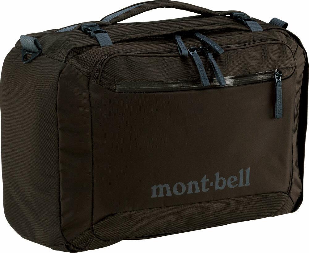 【最大2000円OFFクーポン】 モンベル mont bell バッグ アウトドア トライパック30 【あす楽対象外】