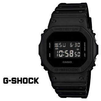 婦女 10 點 x 凱西歐 g 衝擊凱西歐手錶 [黑色] 純色男士手錶中性 DW-5600BB-1JF [5 / 15 回股票] [定期] fs04gm