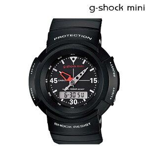 カシオ CASIO g-shock mini 腕時計 GMN-500-1BJR ジーショック ミニ Gショック G-ショック レディース [1/17 追加入荷]