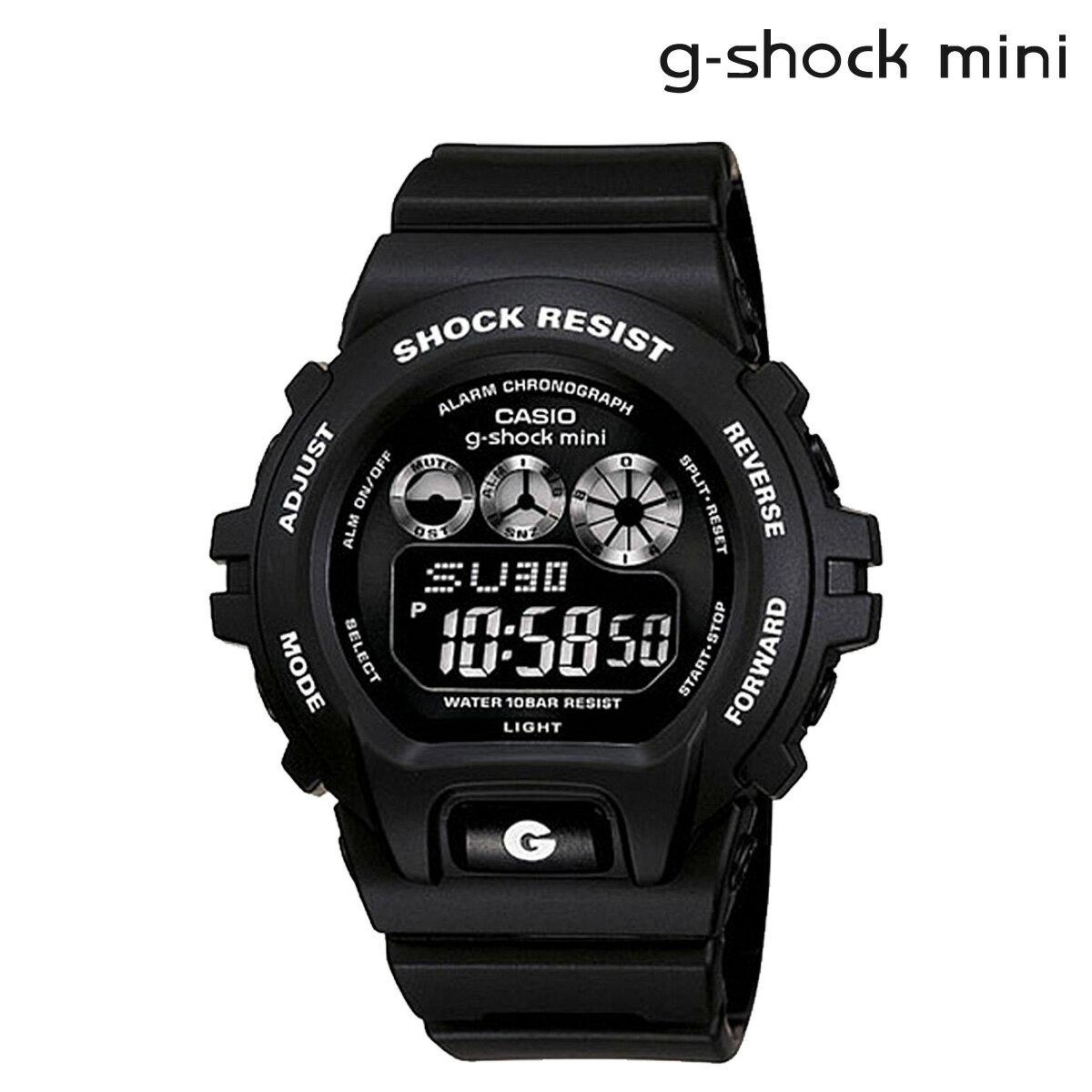 カシオ CASIO g-shock mini 腕時計 GMN-691-1AJF ジーショック ミニ Gショック G-ショック レディース [12/12 追加入荷]