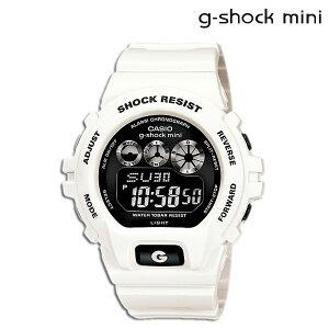 カシオ CASIO g-shock mini 腕時計 GMN-691-7AJF ジーショック ミニ Gショック G-ショック レディース