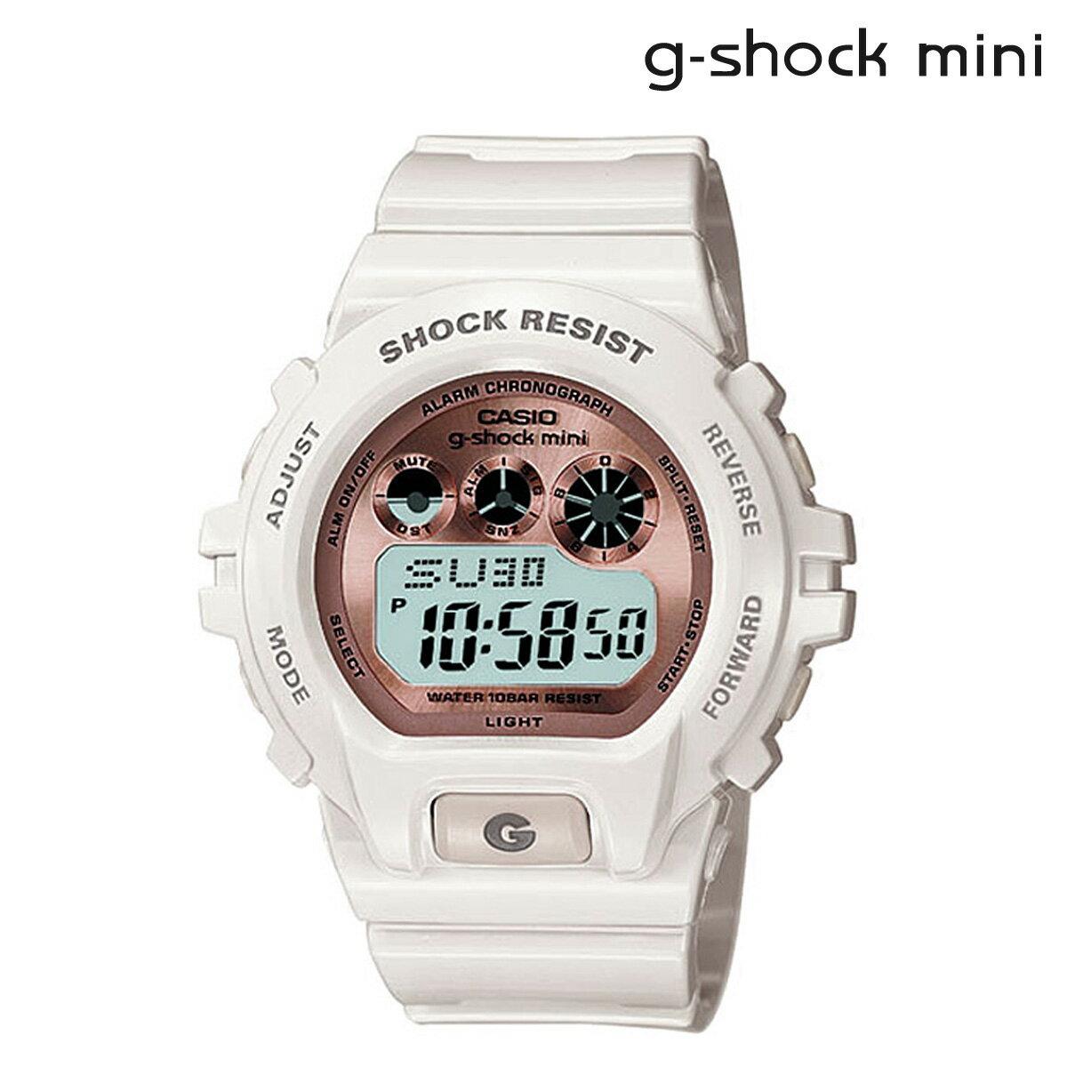 カシオ CASIO g-shock mini 腕時計 GMN-691-7BJF ジーショック ミニ Gショック G-ショック レディース [4/19 再入荷]