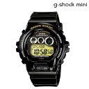 カシオ CASIO g-shock mini 腕時計 GMN-691G-1JR ジーショック ミニ Gショック G-ショック レディース [6/3 追加入荷]