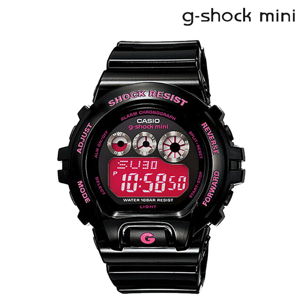 カシオ CASIO g-shock mini 腕時計 GMN-692-1JR ジーショック ミニ Gショック G-ショック レディース [4/19 再入荷]