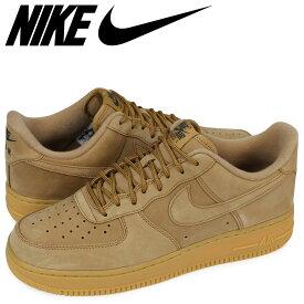 official photos 1ecdd 533ef NIKE AIR FORCE 1 07 WB ナイキ エアフォース1 スニーカー AA4061-200 メンズ 靴