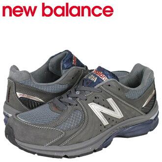 New balance new balance M2040GL1 sneaker nubuck / mesh mens