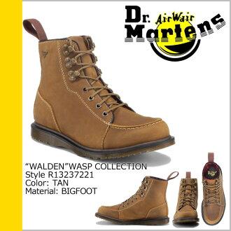 [SOLD OUT]博士马丁Dr.Martens 7礼堂长筒靴WALDEN R13237221人