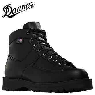 [SOLD OUT]Danner Danner黑色鹰2黑色24600 Black Hawk II GORE-TEX皮革长筒靴Made in USA人