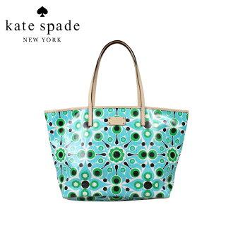 Kate spade kate spade tote bag [pool] WKRU 1873 441 bag bag women's