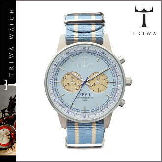 Tri TRIWA watches NEAC115 ALABASTER LAVENDER NEVIL men women