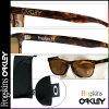 [SOLD OUT]奥克利Oakley太陽眼鏡Polarized Frogskins LX poraraizudofuroggusukin偏光鏡片眼鏡竹莢魚安合身OO2039-05人分歧D