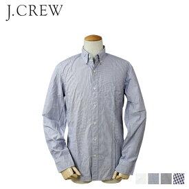 ジェイクルー J.Crew シャツ 長袖 メンズ