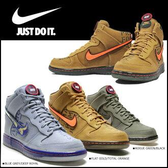 Nike NIKE sneakers 503766-300 503766-440 503766 780 dunk Hi premium DUNK HI PREMIUM QS mens ASG