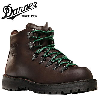Danner Danner mountain light 30800 Mountain Light II GORE-TEX leather mens boots Made in USA