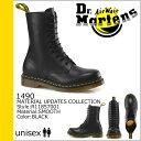 ドクターマーチン 10ホール メンズ レディース Dr.Martens 1490 ブーツ 10EYE BOOT R11857001 [3/10 追加入荷]