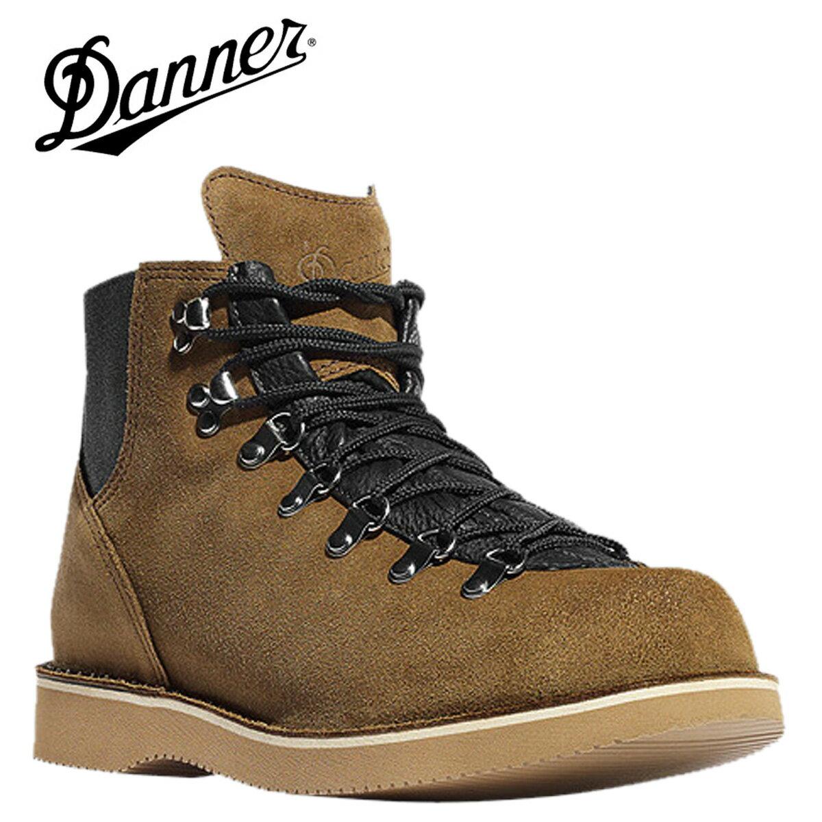 ダナー ブーツ Danner VERTIGO 32700 EEワイズ メンズ