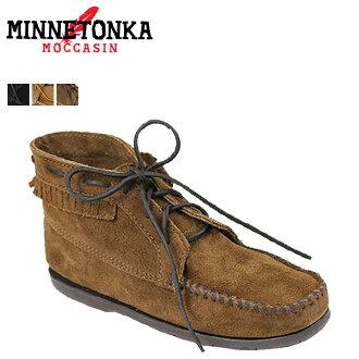 Minnetonka MINNETONKA chukka CHUKKA BOOT suede men's suede