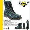 博士马丁Dr.Martens 8礼堂长筒靴DRENCH R15219002人分歧D