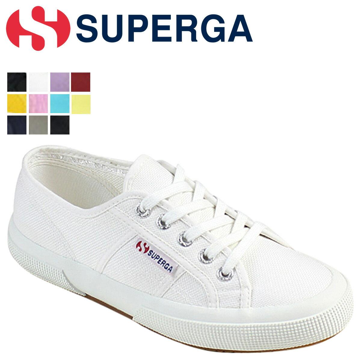 スペルガ SUPERGA スニーカー レディース 2750 COTU CLASSIC S000010 メンズ 【S20】【返品不可】