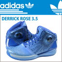 3.5 3.5 Adidas adidas ROSE sneakers G59654 Rose mesh men blue [regular]