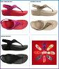 [賣出] 適合觸發器 FitFlop SUISEI 娘娘腔涼鞋 3 色超細纖維 306 涼鞋女裝