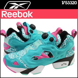 reebok pumps womens