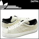 Adidas originals adidas Originals MATCH PLAY sneakers match play leather men Arthur Ashe D67794 chalk [7/4 Shinnyu load] [regular]