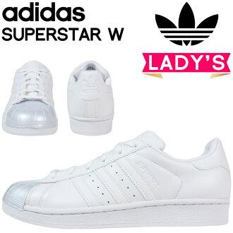 adidas Originals Superstar Foundation B27136 White / White