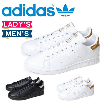 阿迪达斯Stan Smith adidas Originals运动鞋STAN SMITH W女士人BB5155 BB5156鞋原始物[2/14新进货]