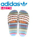 8334b8cab33984 アディダスオリジナルスアディレッタ adidas Originals Lady s sandals shower sandals ADILETTE W  CM8223 blue  load planned Shinnyu load in reservation product ...