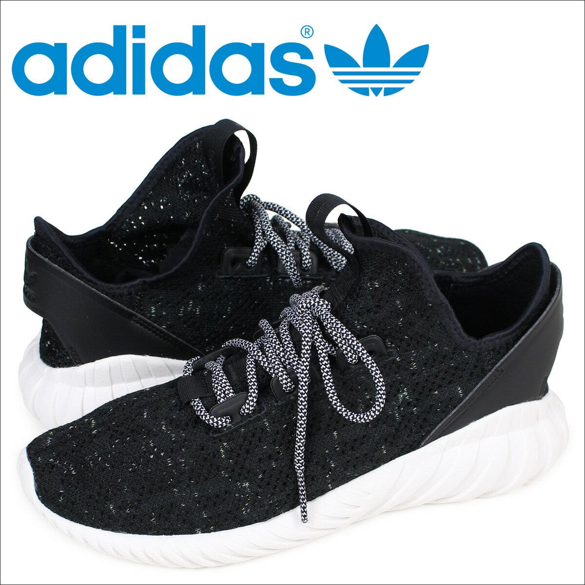 アディダス チューブラー adidas Originals スニーカー チュブラー TUBULAR DOOM SOCK PK メンズ CQ0940 靴 ブラック