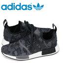 dd5281b6b4fc3 Adidas originals NMD R1 adidas Originals sneakers N M D nomad men D96616  black