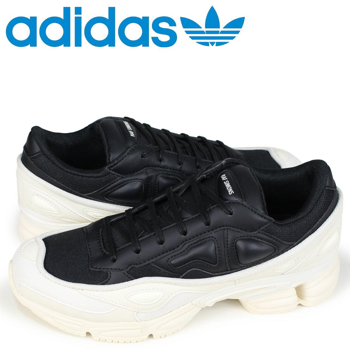 アディダス オリジナルス ラフシモンズ adidas Originals スニーカー RAF SIMONS オズウィーゴー RSOZWEEGO メンズ F34264 ホワイト