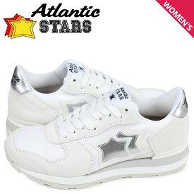 アトランティックスターズ Atlantic STARS ベガ スニーカー レディース VEGA ホワイト 白 BA-86B