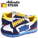 アトランティックスターズ メンズ スニーカー Atlantic STARS シリウス SIRIUS BBG 58R 靴 ホワイト [5/10 新入荷]