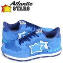 アトランティックスターズ Atlantic STARS アンタレス スニーカー メンズ ANTARES ブルー DBA-18C