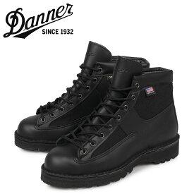 【最大2000円OFFクーポン】 ダナー Danner パトロール 6 ブーツ メンズ PATROL 6 MADE IN USA EEワイズ ブラック 黒 25200 [10/10 追加入荷]