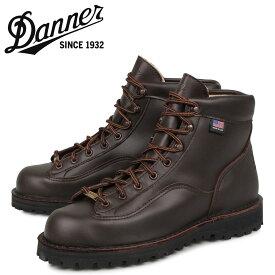 ダナー Danner エクスプローラー ブーツ メンズ EXPLORER MADE IN USA EEワイズ ダーク ブラウン 45200