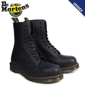 【最大2000円OFFクーポン】 ドクターマーチン 10ホール メンズ レディース Dr.Martens 1919 ブーツ 10 EYE BOOT 191911021