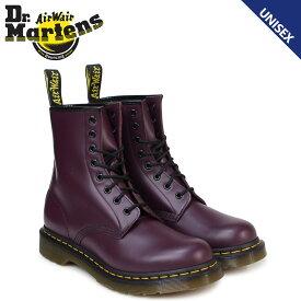 ドクターマーチン Dr.Martens 8ホール 1460 レディース ブーツ WOMENS 8EYE BOOT R11821500 メンズ
