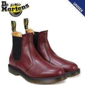 【お買い物マラソンSALE】 ドクターマーチン Dr.Martens サイドゴア 2976 メンズ レディース チェルシー ブーツ CHELSEA BOOT R11853600