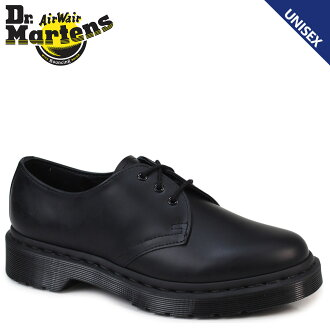 «Reservation products» «10 / 24 around stock» Dr. Martens 1461 3 Dr.Martens Hall shoes 3 EYE 1461 SHOE leather mens Womens Gibson shoes R14345001 black unisex [10 / 24 new in stock] [regular] ★ ★