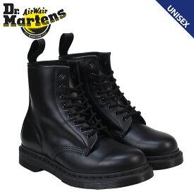 ドクターマーチン Dr.Martens 8ホール 1460 メンズ レディース ブーツ 8EYE MONO BOOT R14353001 [1/10 追加入荷]
