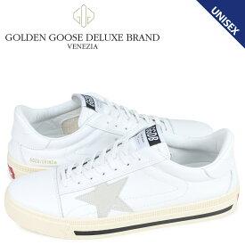 ゴールデングース Golden Goose スニーカー グラインドスター メンズ レディース GRIND STAR ホワイト 白 G34MS824 A2