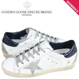【最大2000円OFFクーポン】 ゴールデングース Golden Goose スーパースター スニーカー レディース SNEAKERS SUPERSTAR ホワイト 白 GCOWS590 A7