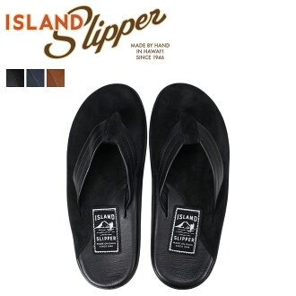 4c89ab9c1 Island slippers ISLAND SLIPPER sandals tong sandals men suede leather  LEATHER SUEDE PB205 PT205