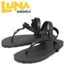 ルナサンダル LUNA SANDALS オリジン 2.0 サンダル スポーツサンダル レディース Origen 2.0 ブラック 黒 [8/9 新入荷]